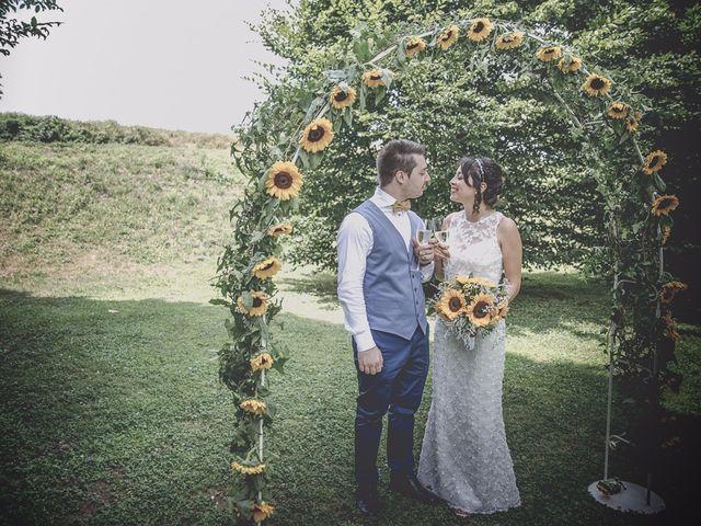 Il matrimonio di Simone e Domenica a Cremona, Cremona 99
