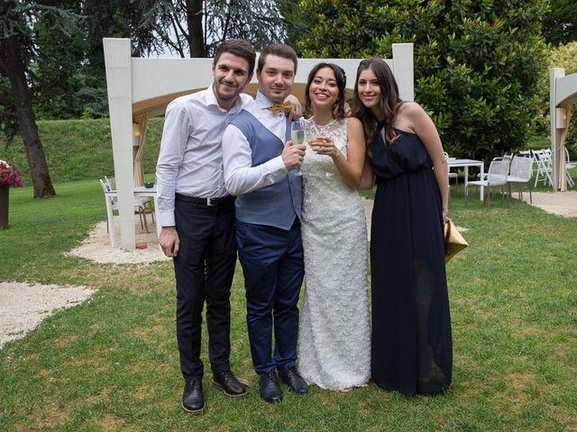 Il matrimonio di Simone e Domenica a Cremona, Cremona 122