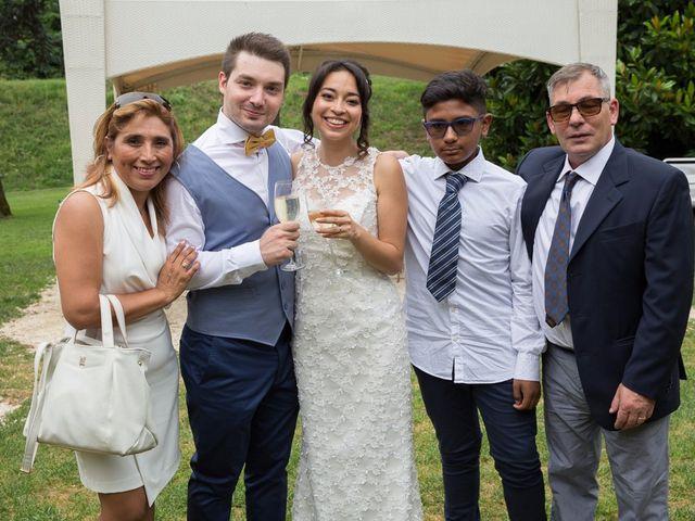 Il matrimonio di Simone e Domenica a Cremona, Cremona 124