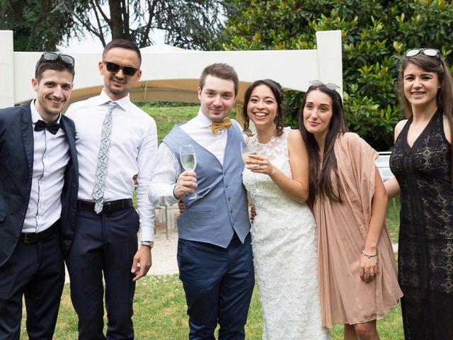 Il matrimonio di Simone e Domenica a Cremona, Cremona 125