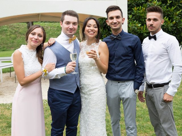 Il matrimonio di Simone e Domenica a Cremona, Cremona 126