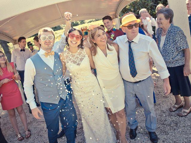 Il matrimonio di Simone e Domenica a Cremona, Cremona 144