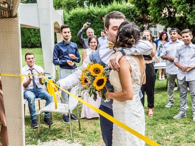 Il matrimonio di Simone e Domenica a Cremona, Cremona 183