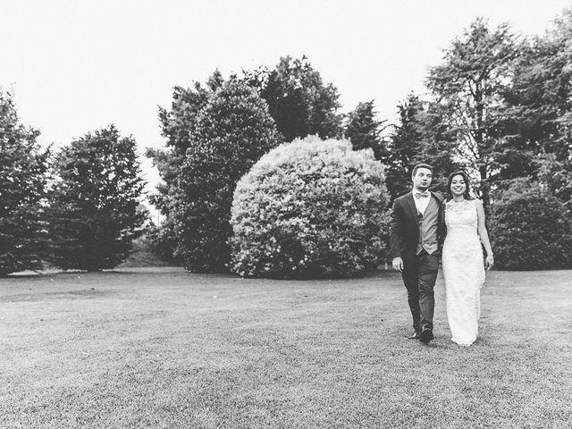 Il matrimonio di Simone e Domenica a Cremona, Cremona 202