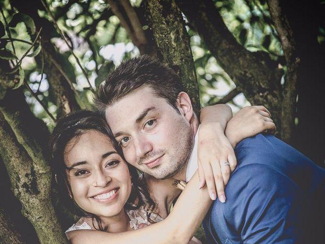 Il matrimonio di Simone e Domenica a Cremona, Cremona 2