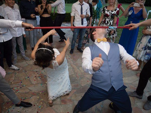 Il matrimonio di Simone e Domenica a Cremona, Cremona 207