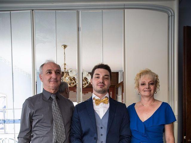 Il matrimonio di Simone e Domenica a Cremona, Cremona 23