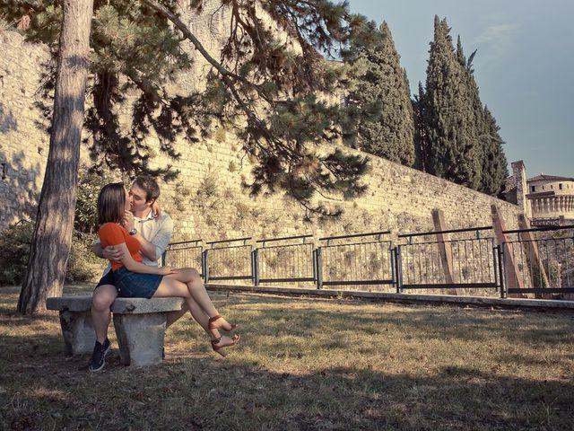 Il matrimonio di Simone e Domenica a Cremona, Cremona 215