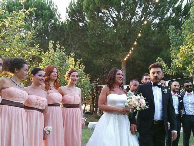 Il matrimonio di Emanuele e Elisabetta a Gallipoli, Lecce 2