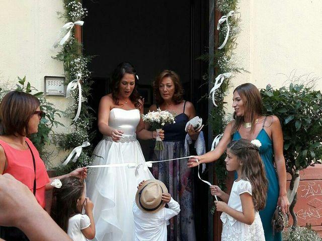 Il matrimonio di Emanuele e Elisabetta a Gallipoli, Lecce 3