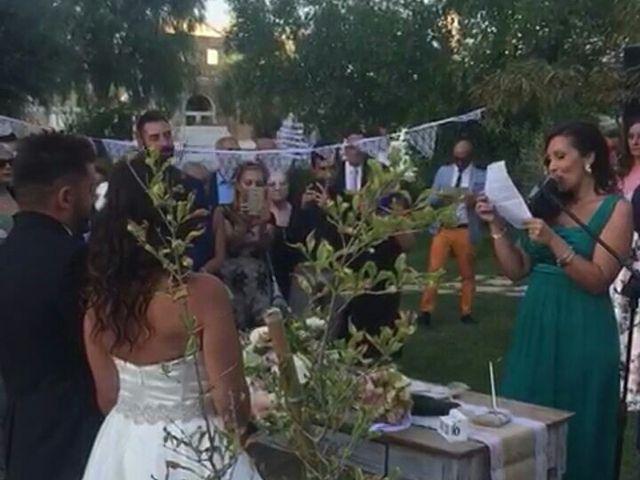Il matrimonio di Emanuele e Elisabetta a Gallipoli, Lecce 6