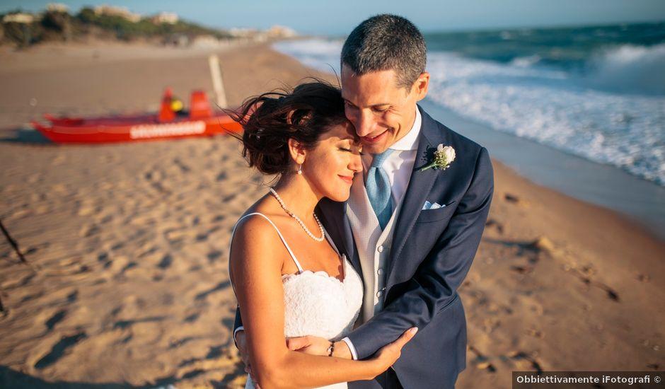 Il matrimonio di Matteo e Angela a Agrigento, Agrigento