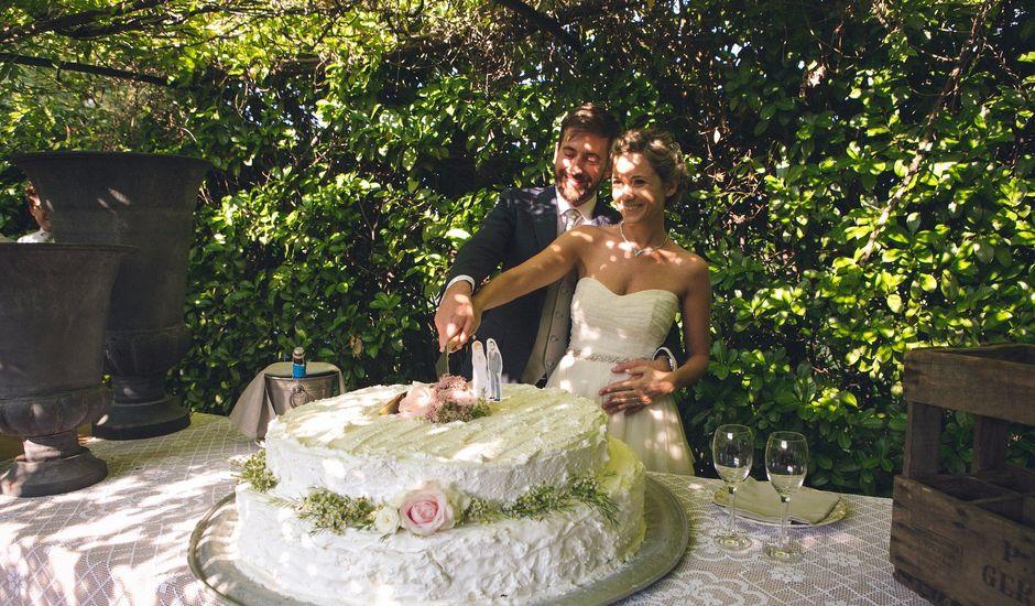 Il matrimonio di Simone e Serena a Carate Brianza, Monza e Brianza