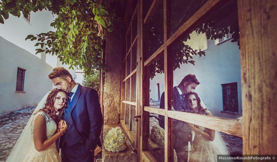 Il matrimonio di Flavio e Sara a Rieti, Rieti