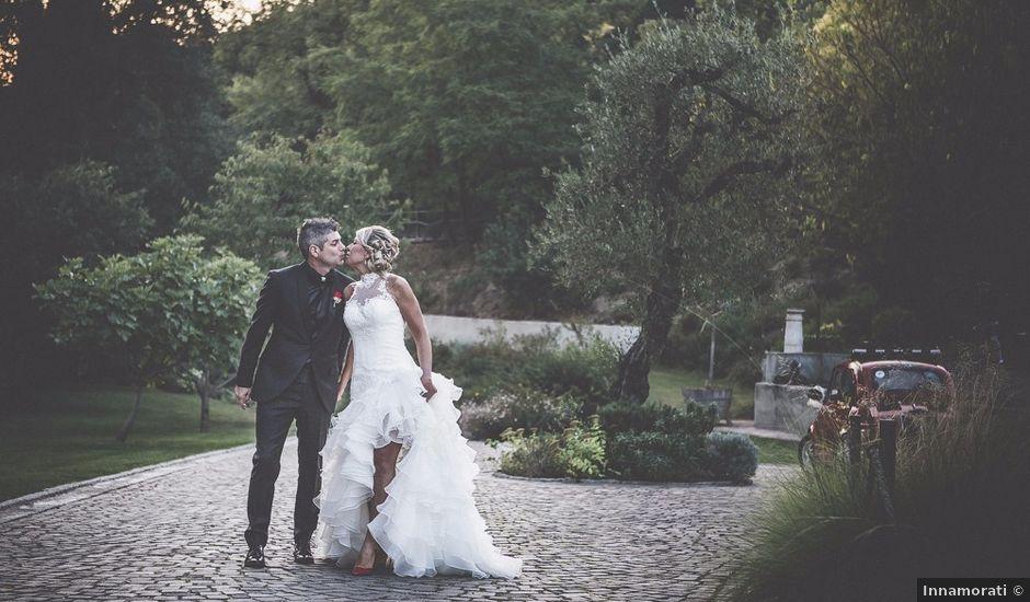 Il matrimonio di Paolo e Michela a Lonato del Garda, Brescia