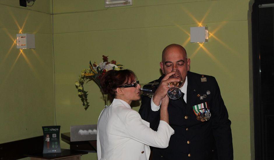 Il matrimonio di Alessandra e Renato a Cadoneghe, Padova