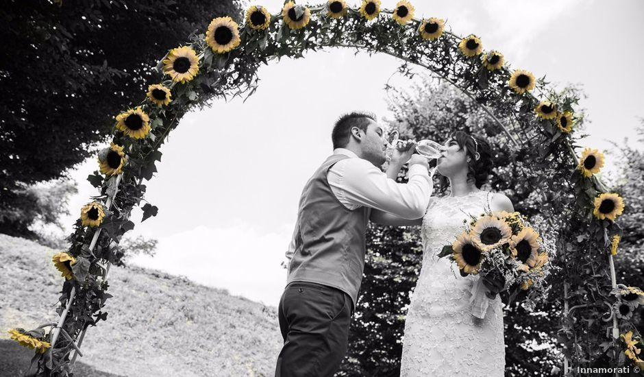Il matrimonio di Simone e Domenica a Cremona, Cremona