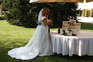 Le nozze di Raffaella e Gaetano 1