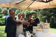 Le nozze di Raffaella e Gaetano 3