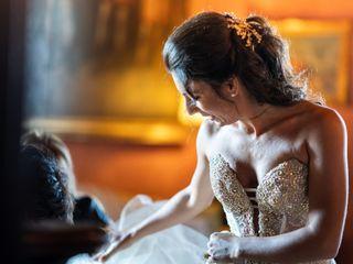 Le nozze di Perla e Giuseppe 3