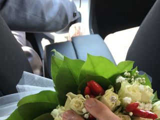 Le nozze di Martina  e Michael  2