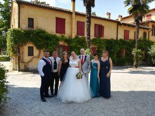 Le nozze di Martina  e Michael  3