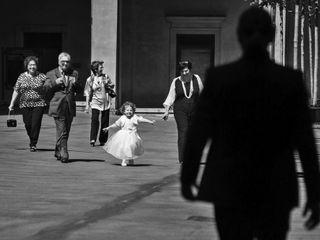 le nozze di Silvia e William 3