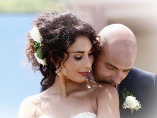 Le nozze di Loredana e Cosimo
