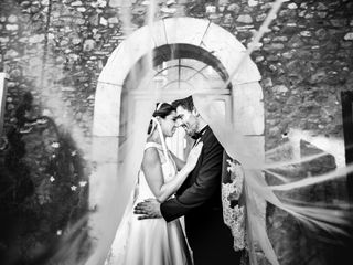 Le nozze di Virginia e Diego 2