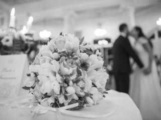 Le nozze di Eleonora e Gabriele