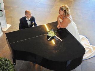 Le nozze di Emma e Maurizio