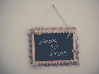 Le nozze di Simone e Ambra 2