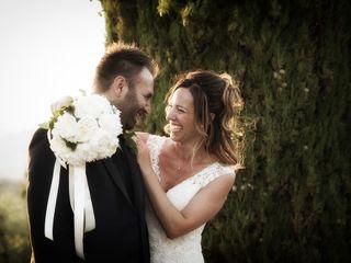 Le nozze di Ilaria e Albert