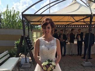 Le nozze di Anna e Daniel  1