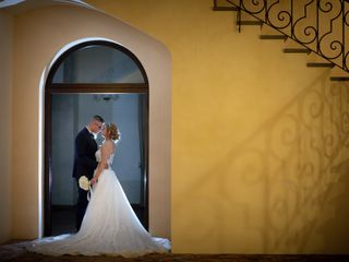 Le nozze di Pasqualina e Pasquale