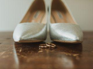 Le nozze di Serena e Vito 1