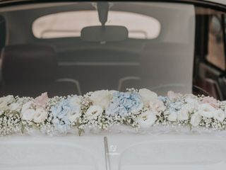 Le nozze di Mirco e Veronica 2