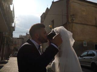 Le nozze di Lucrezia e Francesco 1