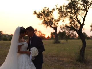 Le nozze di Lucrezia e Francesco