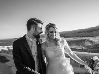 Le nozze di Mirco e Veronica