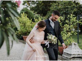 Le nozze di Mara  e Antonio 1