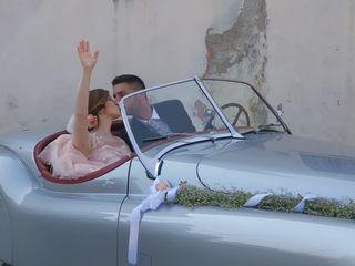 Le nozze di Mara  e Antonio 3
