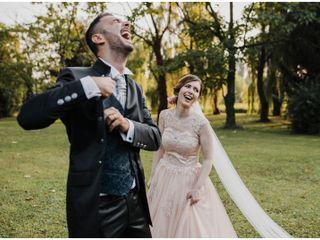 Le nozze di Mara  e Antonio