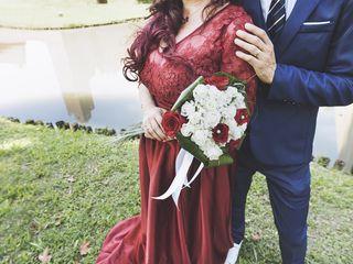 Le nozze di Floriana e Eugenio 1