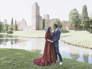 Le nozze di Floriana e Eugenio 2