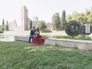 Le nozze di Floriana e Eugenio 3