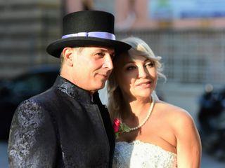 Le nozze di Olga e Max 1