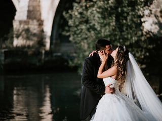 Le nozze di Martina e Julian 2
