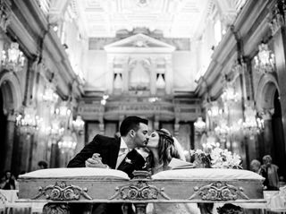 Le nozze di Martina e Julian 3