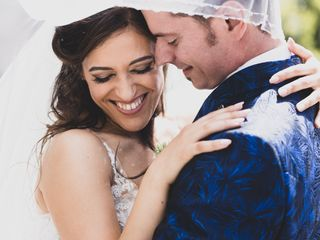 Le nozze di Teresa e Rosario 2